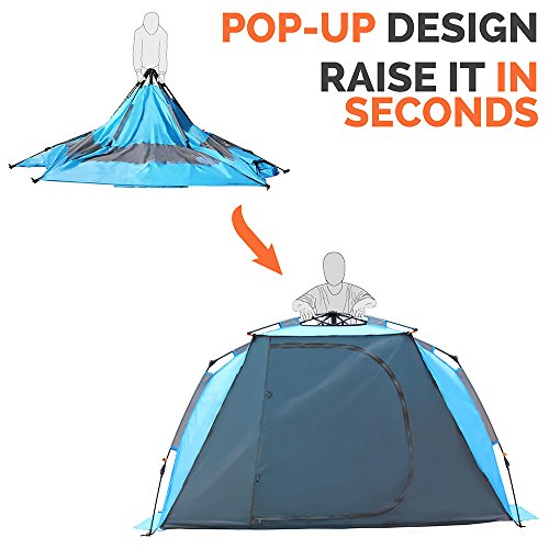 Buy tents for beach