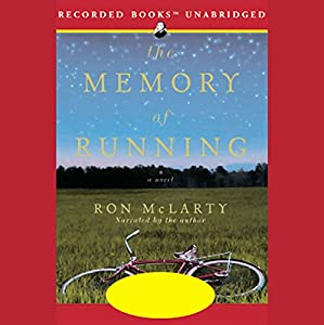 The Memory of Running Audiobook