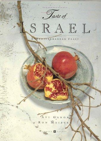 Taste of Israel: A Mediterranean Feast: Amazon.es: Maiberg ...