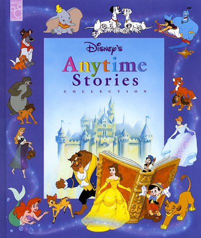 Disney Anytime Stories