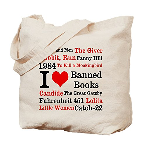 I Read Banned Books Tote Bag - 4