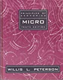 Principles of Economics : Micro, Peterson, Willis, 188507901X