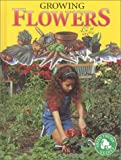 Growing Flowers, Tracy Maurer, 1559162511