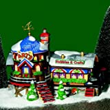 Department 56 North Pole Arts Hobbies & Crafts New #56897