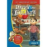 Davey and Goliath - Volume 12