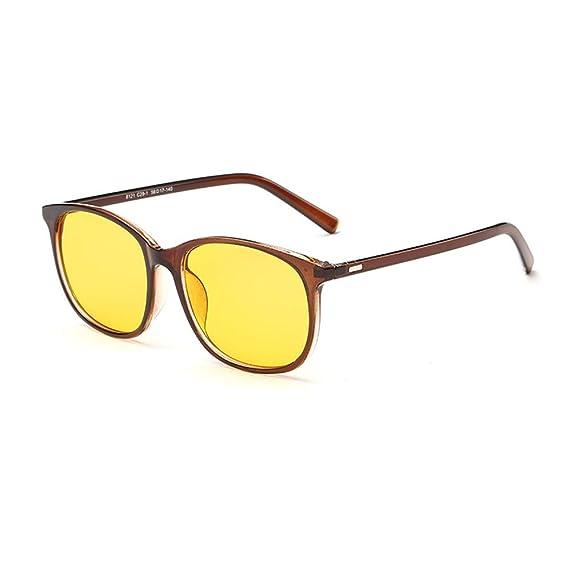 Berwke Gafas de sol polarizadas para conducción nocturna, antideslumbrantes, resistentes a la lluvia y