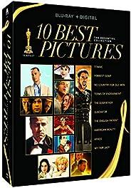Best Picture Essentials 10 Movie Collection Digital