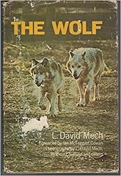 The Wolf: The Ecology and Behavior of an Endangered Species,