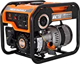 Mech Marvels 1500 Watt Portable Power Generator, Carb Compliant MM2350