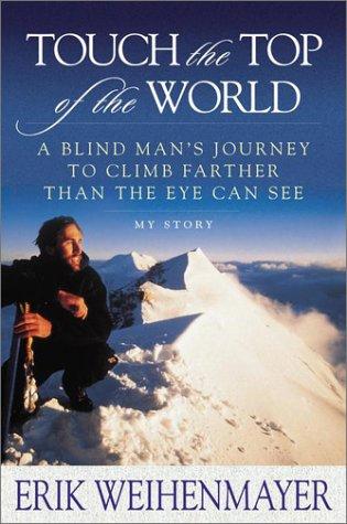 Resultado de imagem para Touch the top of the world (2001)