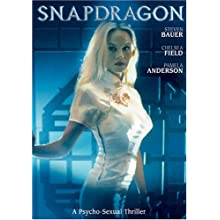 Snapdragon (1993) (2017)