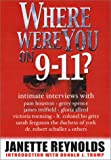 Where Were You on 9-11?, Janette Reynolds, 0972284206