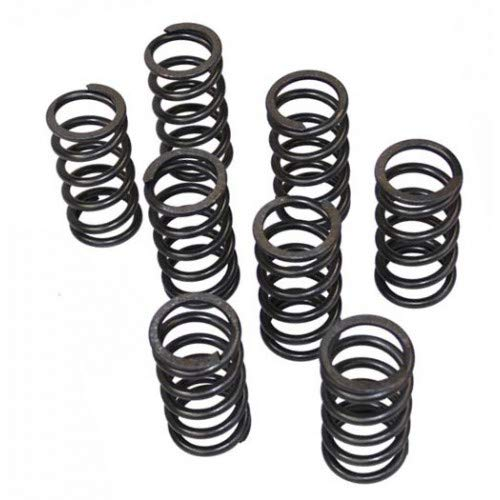 EMPI 4040 Hi-Rev Single Valve Springs (8) Fits Air-cooled VW Type 1 Beetle, Dune Buggy, Baja Bug Engines