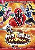 Power Rangers Samurai: The Team Unites (Vol. 1) [DVD]