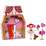 MINI LALALOOPSY SEW MAGICAL SEW CUTE TOFFEE COCOA CUDDLES DOLL NEW by MGA Entertainment