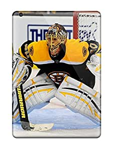 4307328K395655712 boston bruins (42) NHL Sports & Colleges fashionable iPad Air cases