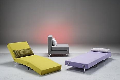 Ponti divani news poltrona letto singolo cm trasformabile