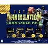 Total Annihilation: Commander Pack - PC
