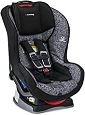 Britax Roundabout G4.1 Review - Kid Safety First
