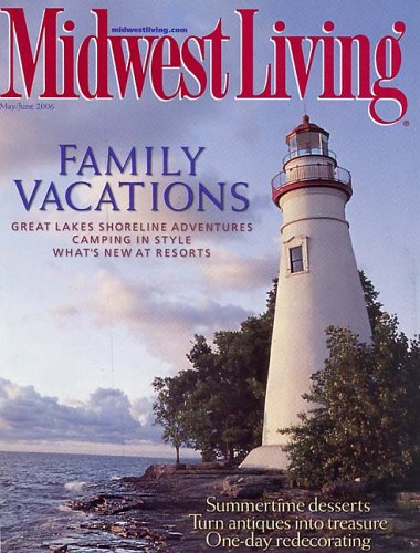 Midwest living mag