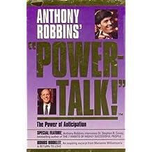 PowerTalk!: The Power of Anticipation