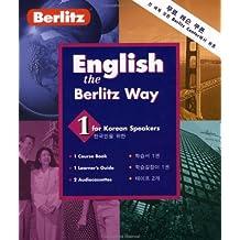 English the Berlitz Way: Korean Speakers Level 1