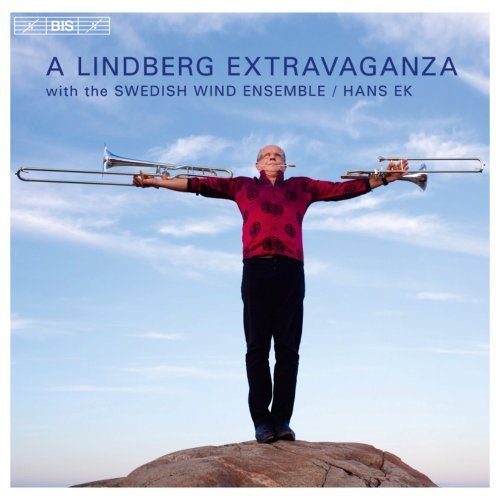 Christian Lindberg And Swedish Wind Ensemble-A Lindberg Extravaganza-(BIS-CD-1878)-CD-FLAC-2011-CUSTODES Download