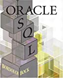 img - for Oracle SQL book / textbook / text book