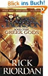 Percy Jackson and the Greek Gods (Per...