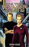 The Nanotech War, Steven Piziks, 0743436466