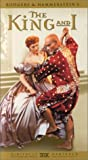 The King and I [VHS]