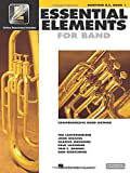 Essential Elements for Band - Baritone B.C. Book