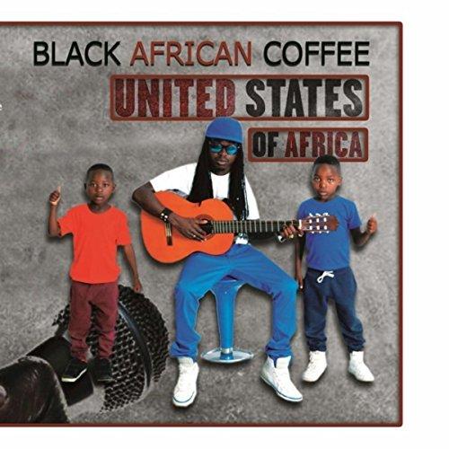 United States Of Africa (tonight)