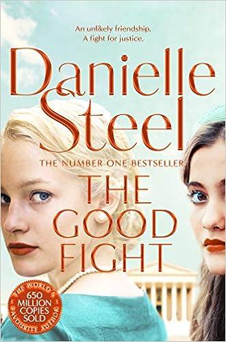 La buena lucha de Danielle Steel