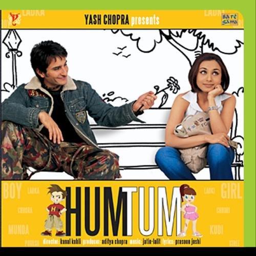 01 ladki kyon - Hum Tum - Zortam Music