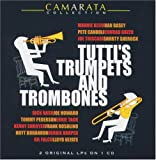 Tutti`S Trumpets & Trombones -  Tutti Camarata