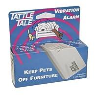 Tattle Tale Sonic Pet Training Vibration Alarm