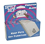 Vibration Pet Trainer/Alarm by Tattle Tale