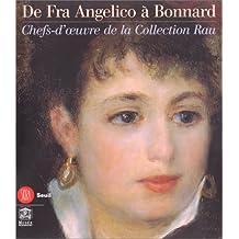 DE FRA ANGELICO À BONNARD