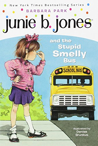 Junie B. Jones Complete Kindergarten Collection: Books 1-17 with paper dolls in boxed set by RHBYR (Image #2)