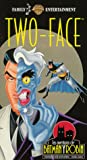 Adv of Batman & Robin: Two-Face [VHS]