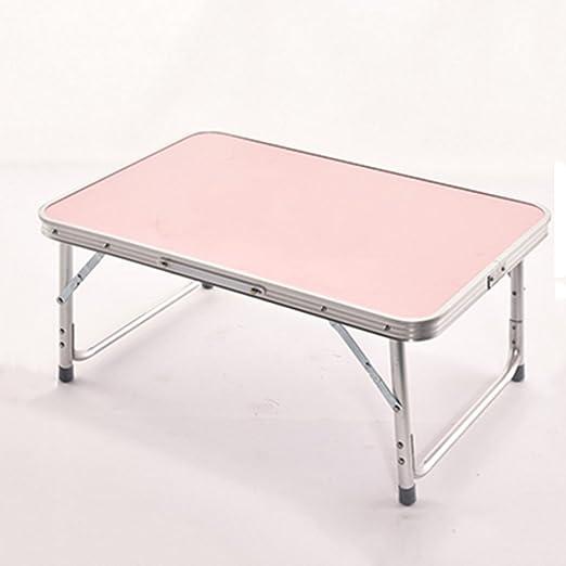 Folding table Nan Plegable Mesa Baja y Resistente a la deformación ...