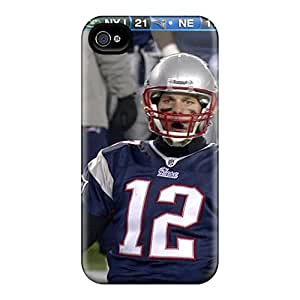 Slim New Design Hard Case For Iphone 4/4s Case Cover - TQvJq12752CBdIA
