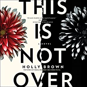 This Is Not Over Audiobook