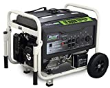 Pulsar PG10000B 10,000W Peak 8,000W Rated Portable Dual Fuel Generator (Gas and LPG) with Electric Start Cheap Price
