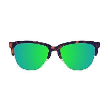 SUNPERS Sunglasses su40004.4Brille Sonnenbrille Unisex Erwachsene, Grün