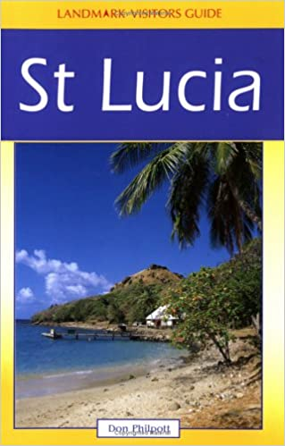 St Lucia (Landmark Visitors Guide St. Lucia)