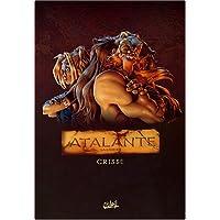 Atalante, tomes 1 à 3 : Le pacte - Nautiliaa - Les mystères de Samothrace (coffret)