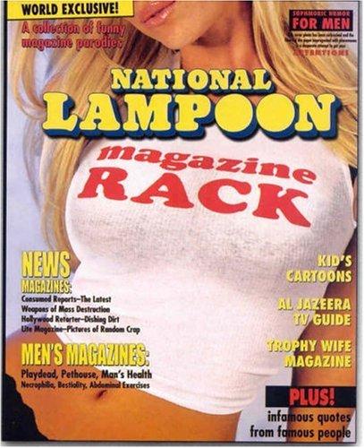 (National Lampoon Magazine)