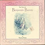 Tale of Benjamin Bunny Pop Up, Beatrix Potter, 0517670968